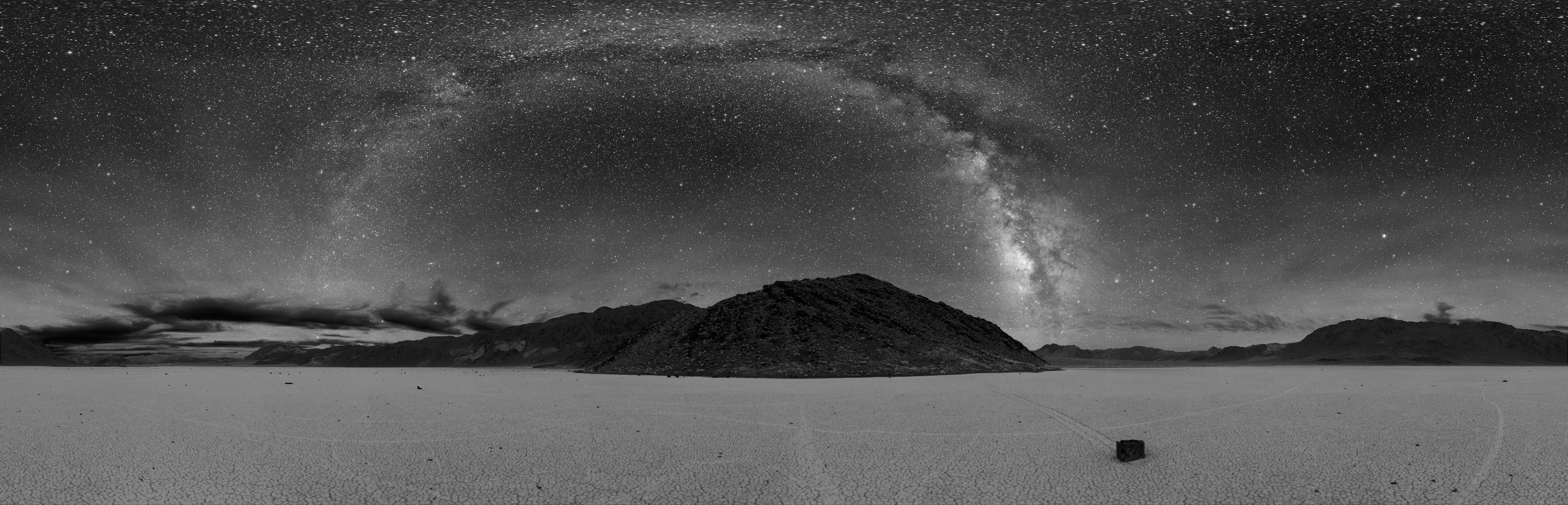 Night Sky Death Valley National Park